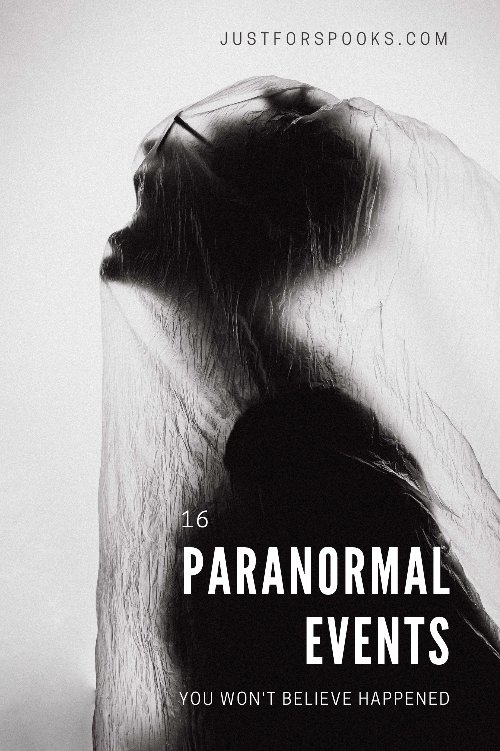16 Paranormal Events you wont Believe Happened
