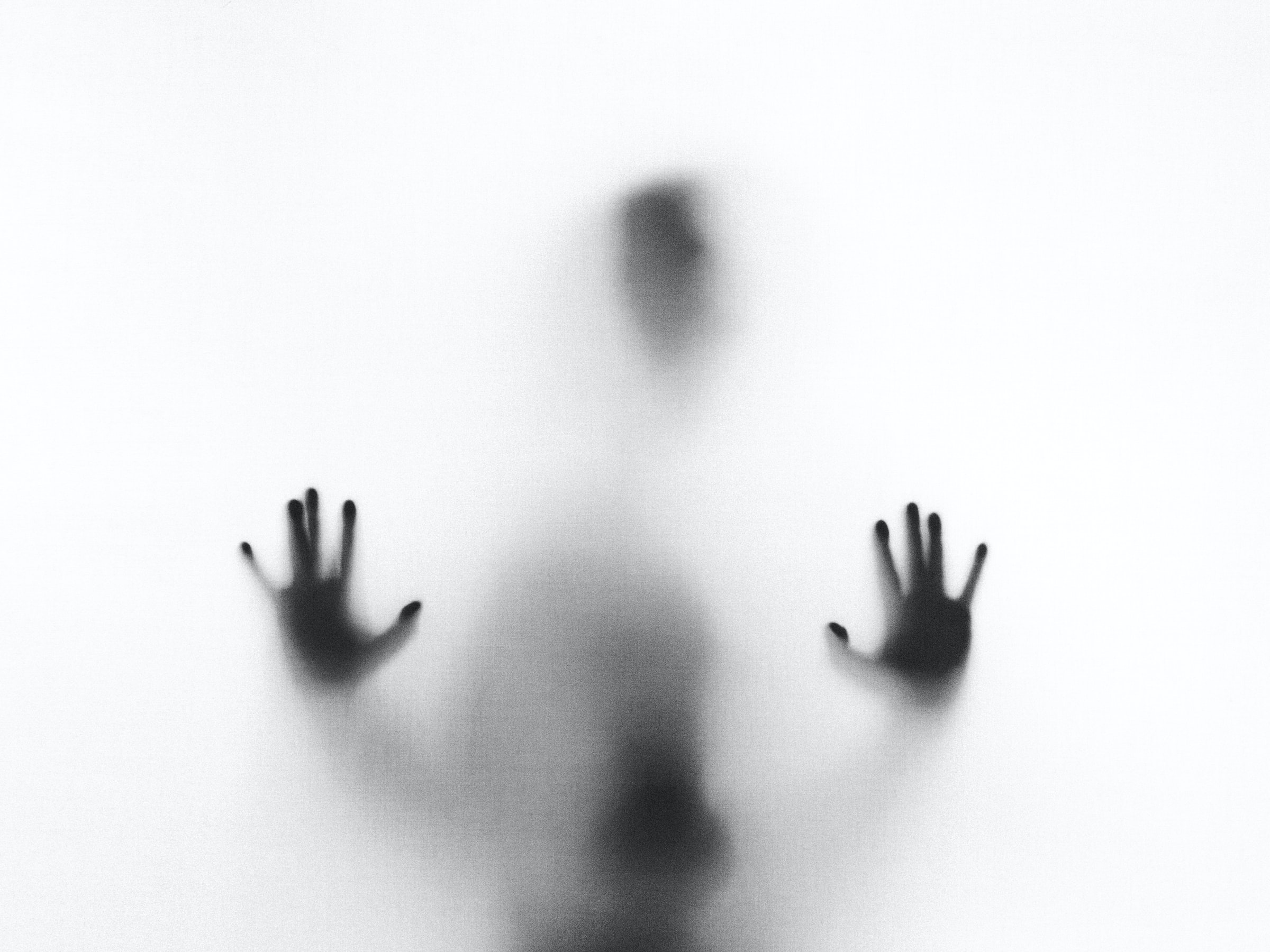 18 People Reveal Their Creepiest Real Experiences